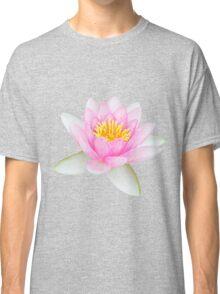 Pink lotus Classic T-Shirt
