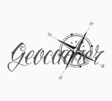 Geocacher Script by shakeoutfitters
