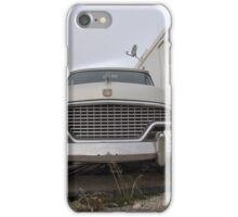 1956 Studebaker Grill iPhone Case/Skin