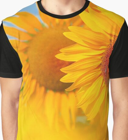 nature Graphic T-Shirt