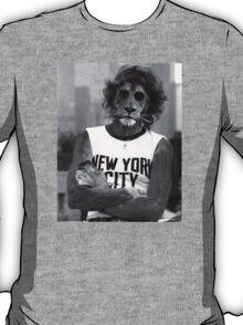 NYC Lion T-Shirt