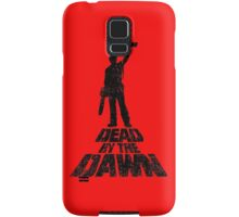 DEAD BY THE DAWN Samsung Galaxy Case/Skin