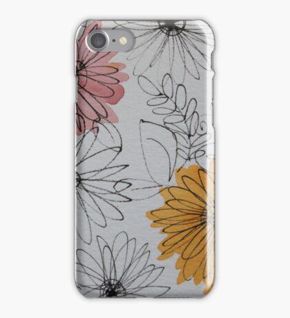 Splash Of Color iPhone Case/Skin