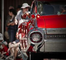 Caddy Taillights by Rookiebomb