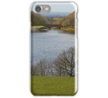 Lower Rivington Yarrow reservoir iPhone Case/Skin