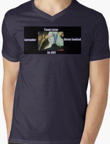 Team Lotor Mens V-Neck T-Shirt