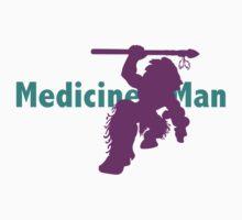 Medicine Man by ZaneBolen