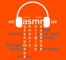ASMR TINGLES by RooDesign