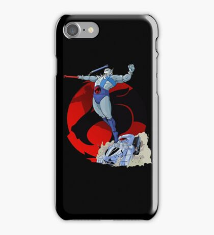 Panthro iPhone Case/Skin
