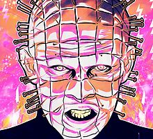 Hellraiser by retkikosmos