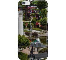 Legoland, Denmark iPhone Case/Skin