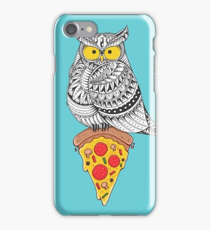 Midnight Snack iPhone Case/Skin