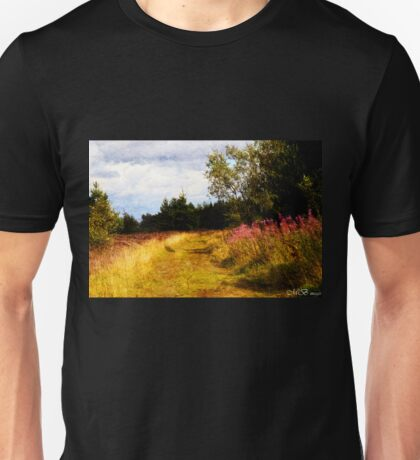 Willow Herb Unisex T-Shirt