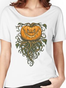 The Great Pumpkin King Women's Relaxed Fit T-Shirt