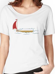 Booze Cruise Women's Relaxed Fit T-Shirt