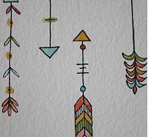 Arrows by JennaSaunders