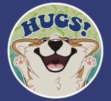Hugs! by etuix