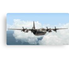 RAAF C-130E Hercules Canvas Print