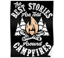 Campfire Stories Poster