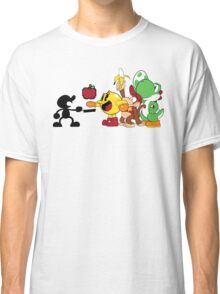 Smashing Food Classic T-Shirt