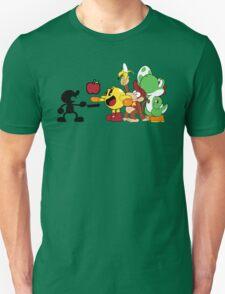 Smashing Food Unisex T-Shirt