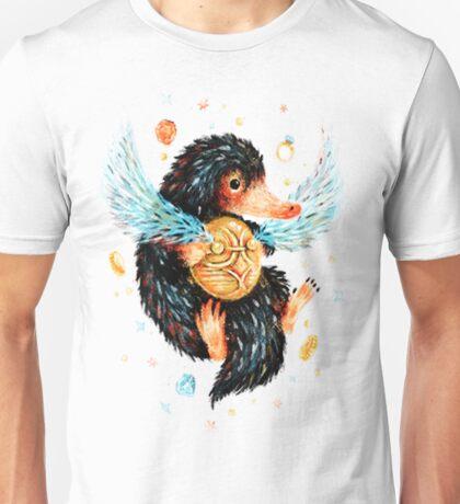Taupe Unisex T-Shirt