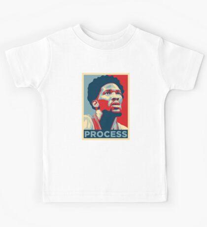 The Process Kids Tee