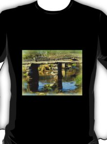 Clapper Bridge T-Shirt