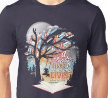 Thousand lives Unisex T-Shirt