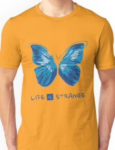 LIFE IS STRANGE - BUTTERFLY Unisex T-Shirt