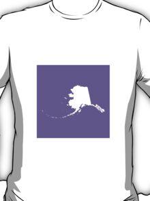 Alaska Love T-Shirt