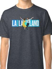La La Land Musical Classic T-Shirt