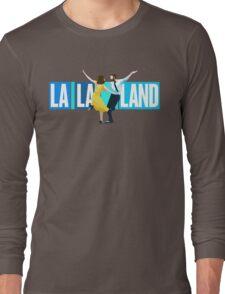 La La Land Musical Long Sleeve T-Shirt
