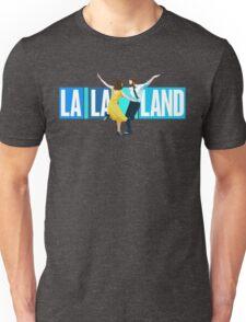 La La Land Musical Unisex T-Shirt