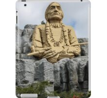 Legoland, Denmark iPad Case/Skin