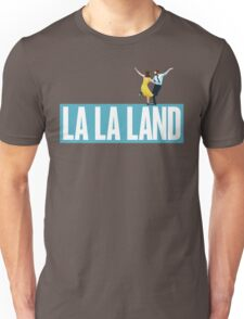 City of Stars Unisex T-Shirt