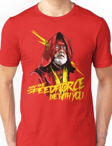Use the Speedforce Unisex T-Shirt