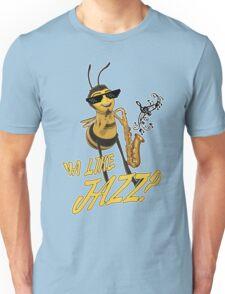 Bee Movie - Ya Like Jazz? Unisex T-Shirt