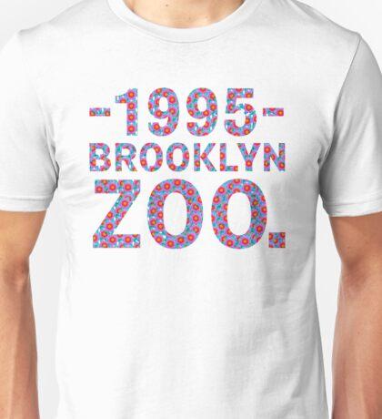 Brooklyn zoon Unisex T-Shirt