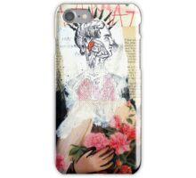 REINOS DIVIDIDOS (Divided Kingdoms) iPhone Case/Skin