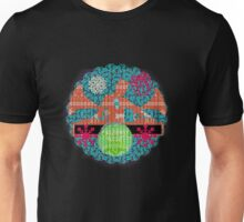 x party vintage Unisex T-Shirt