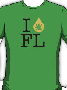 I Dab FL (Florida) T-Shirt