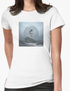 Venus Womens Fitted T-Shirt