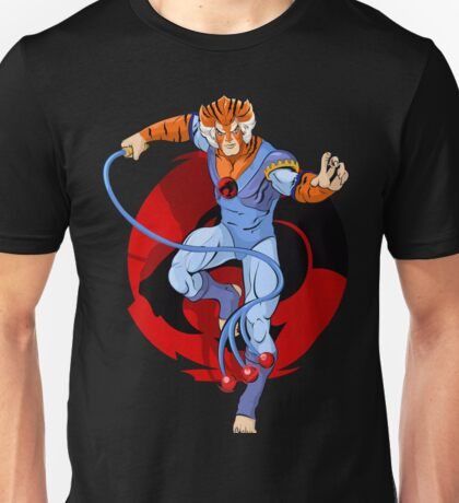 Tygra Unisex T-Shirt