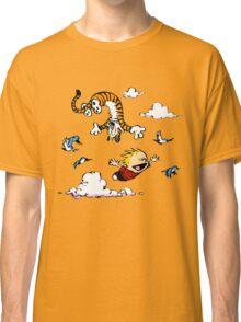 Calvin  Hobbes Classic T-Shirt