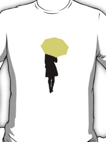 Yellow Umbrella - HIMYM T-Shirt