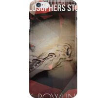 Harry Potter and the Philosophers Stone Art iPhone Case/Skin