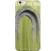 Harry Potter and the Order of the Phoenix Art iPhone Case/Skin