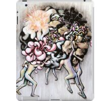 Struggle to Both Permeate and Preserve Our Collective Unconscious iPad Case/Skin