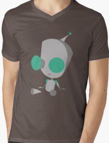 Invader Zim Gir Mens V-Neck T-Shirt